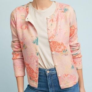 Postmark by Anthropologie Cardigan Sweater